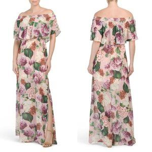 NWT SHOW ME YOUR MUMU Hacienda Floral Dress